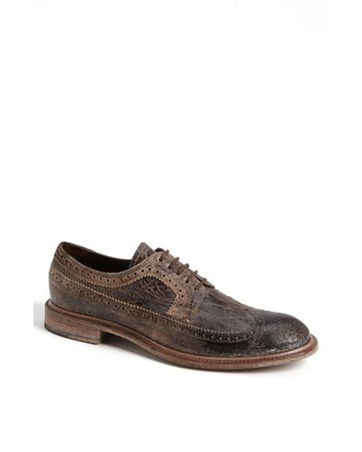 Sendra | Brown 'sheffield' Longwing for Men | Lyst
