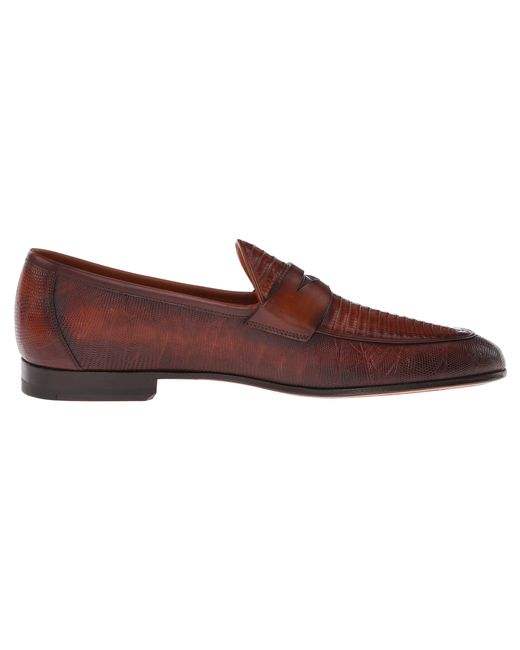 Saks Fifth Avenue | Brown Camerino for Men | Lyst