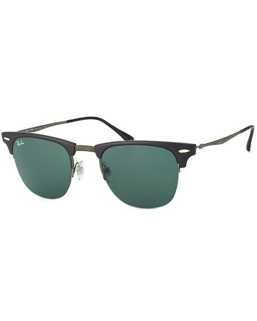 Ray Ban Clubmaster Red