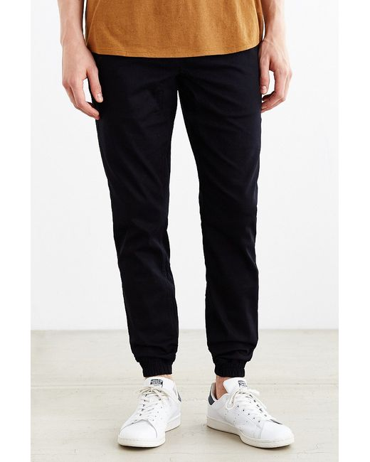 Timberland | Black Sprinter Jogger Pant for Men | Lyst