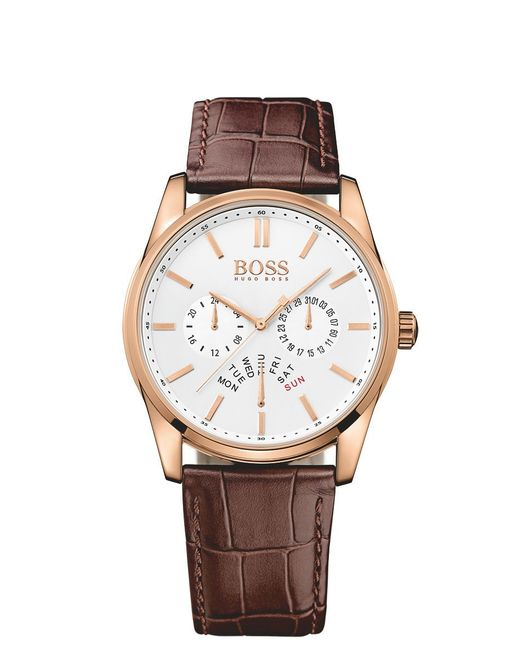 Boss Watches For Men