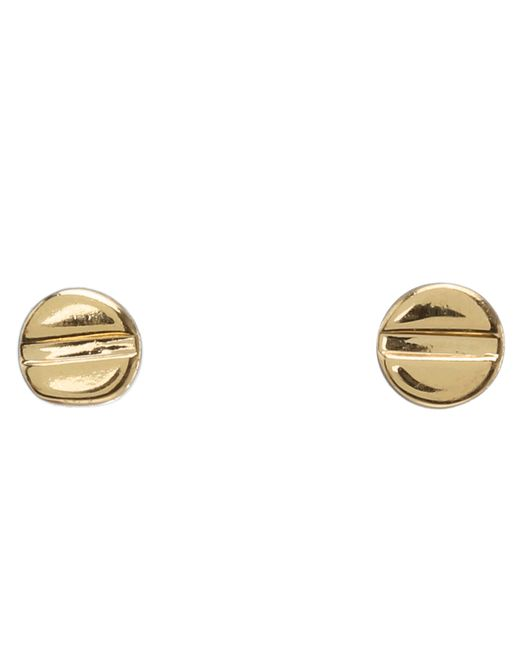 Gorjana | Metallic Chaplin Studs Earrings | Lyst