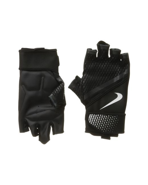 Nike Men S Destroyer Training Gloves: Nike Destroyer Training Gloves In Black For Men (Black