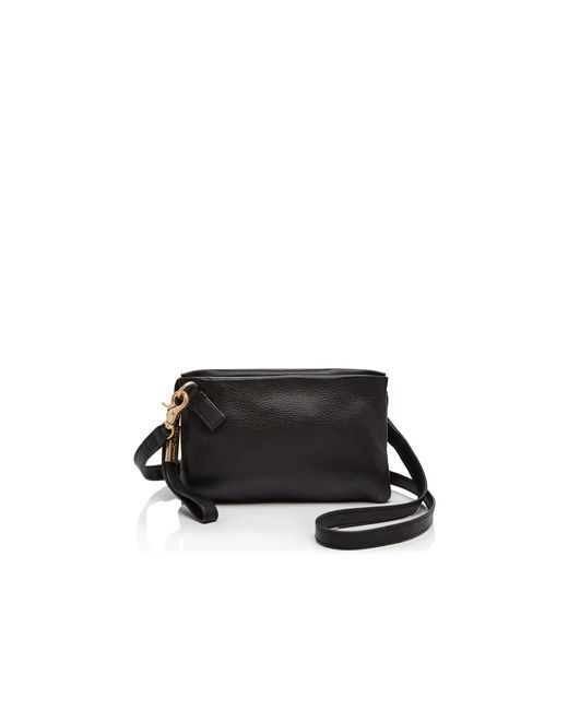 Foley + Corinna | Black Foley + Corinna Cache Crossbody | Lyst