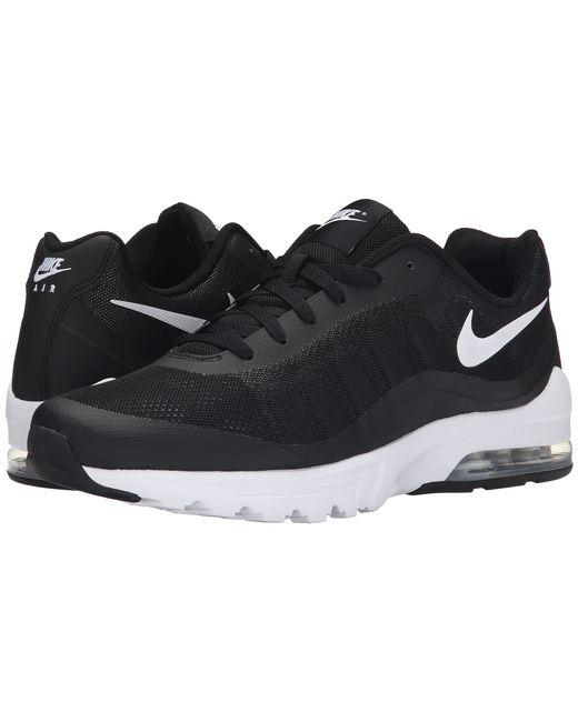 Nike | Black Air Max Invigor for Men | Lyst