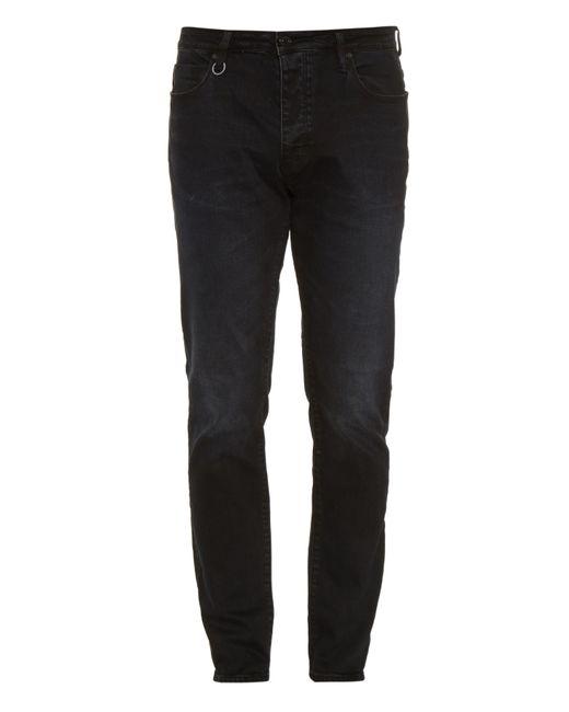 Neuw | Black Lou Slim-leg Jeans for Men | Lyst
