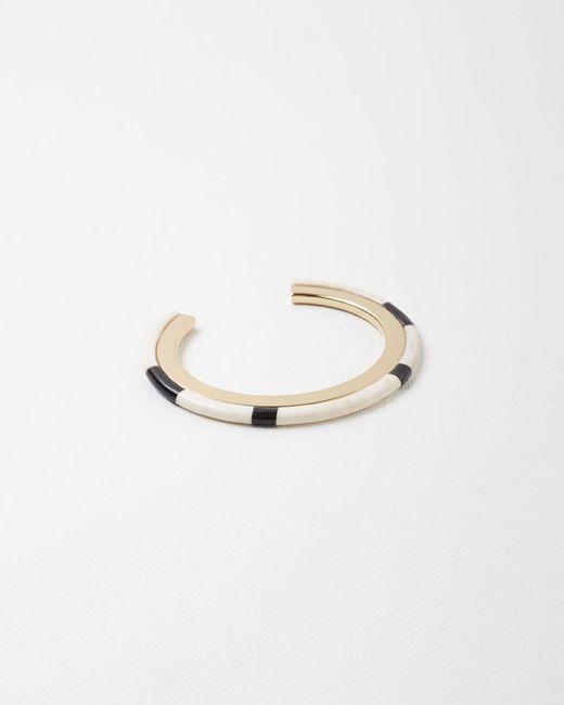 Isabel Marant | Natural Tcheky Bracelet | Lyst