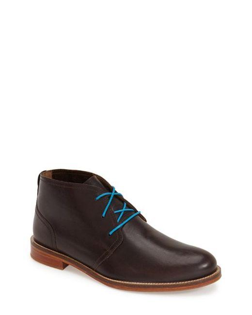 J Shoes Men S Monarch Plus Chukka Boot