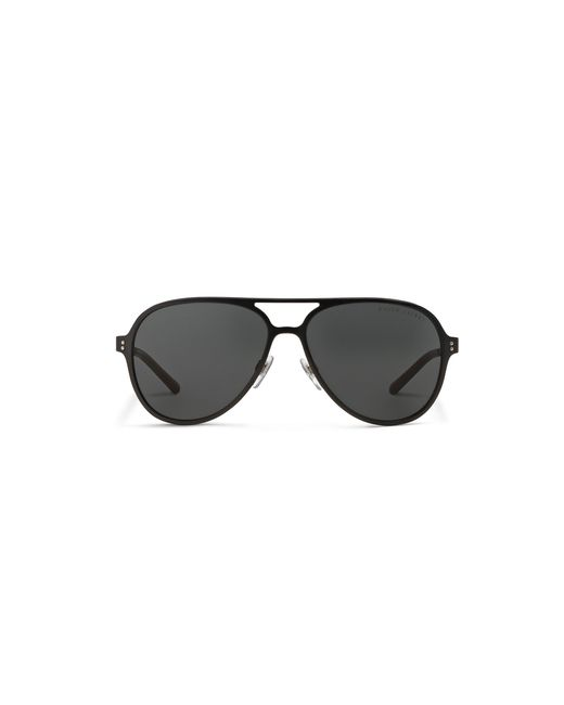 Pink Pony | Silver Aluminum Driving Sunglasses for Men | Lyst