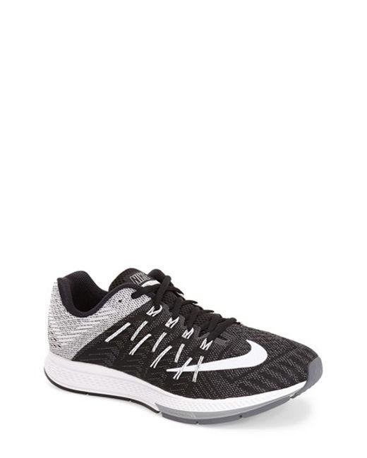 Nike | Orange 'Air Zoom Elite 8' Running Shoe for Men | Lyst