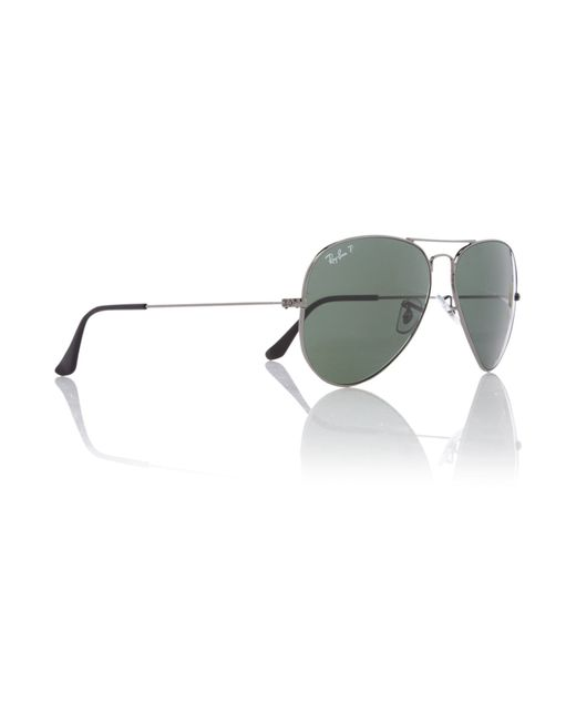 ray ban rb 3025 gunmetal shoes footwear