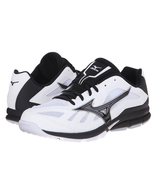 Mizuno | White Players Trainer for Men | Lyst