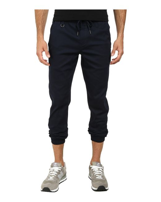 Publish | Blue Sprinter Jogger Pants for Men | Lyst