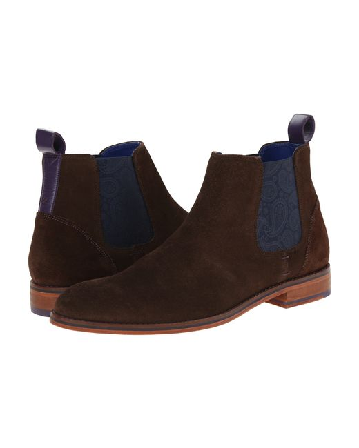 Ted Baker | Brown Camroon 2 for Men | Lyst