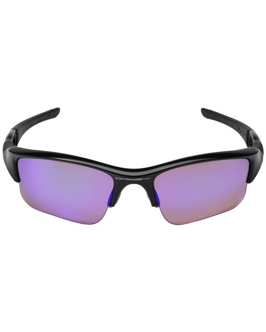 Oakley | Black Flak Jacket Xlj for Men | Lyst