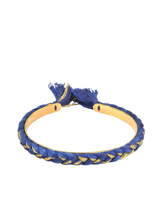 Aurelie Bidermann | Blue Copacabana Bangle | Lyst