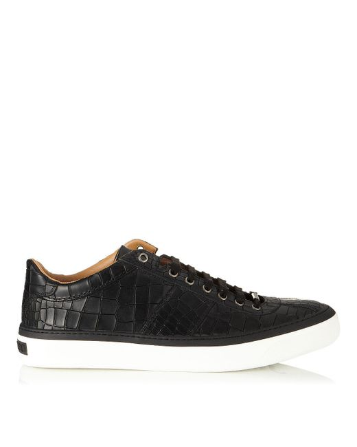 Jimmy Choo | Black Adam for Men | Lyst