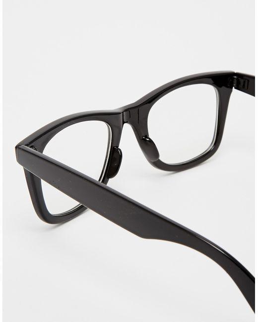 d641eb2b04 Mens Clear Lens Glasses Asos
