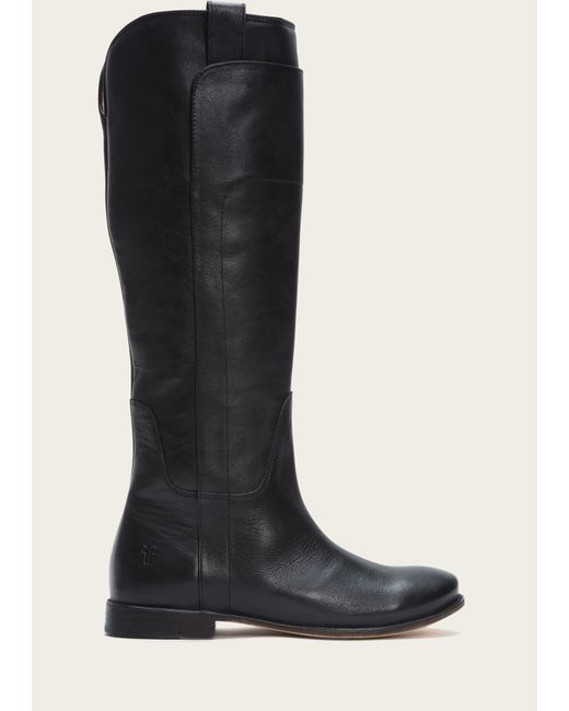 Frye | Black Paige Tall Riding | Lyst