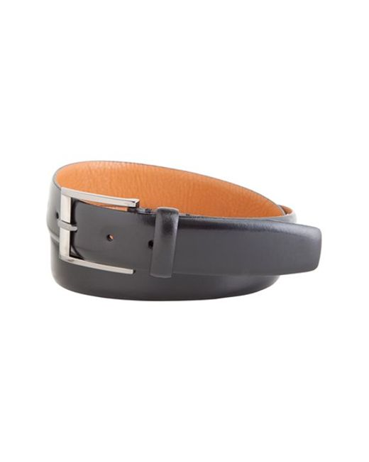 Trafalgar | Black 'cameron' Belt for Men | Lyst