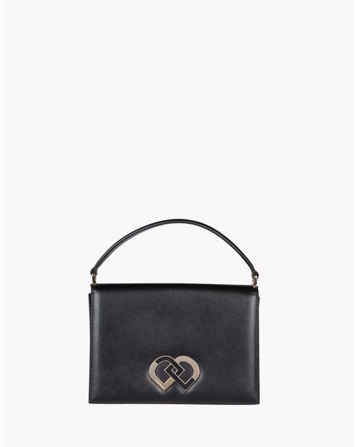 DSquared² | Black Dd Large Shoulder Bag | Lyst