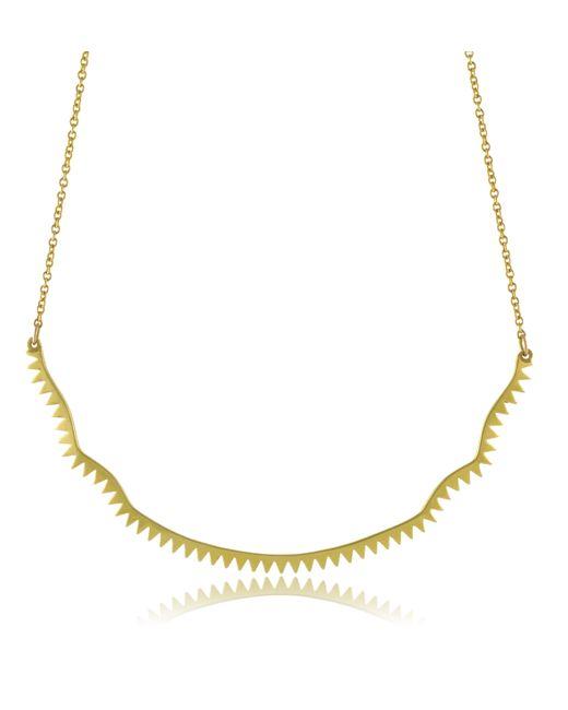 Luis Morais   Metallic Creative Energy Necklace   Lyst
