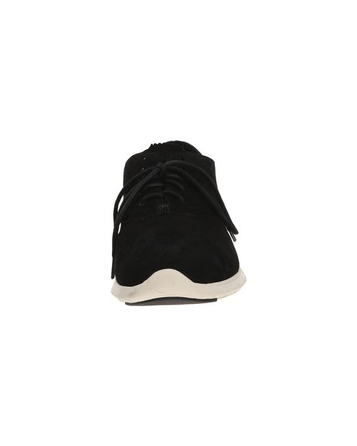 Cole Haan | Black Zerogrand Wing Oxford | Lyst