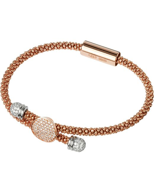 Links of London | Multicolor Star Dust Toggle Bracelet | Lyst