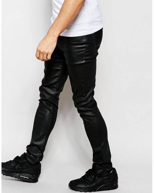 Asos Skinny Jeans Sleek and sexy Asos Skinny Jeans are one of Stylight'S most requested fashion garments. Not only do skinny jeans look great, they are also versatile and can be used to create a rainbow of different looks.