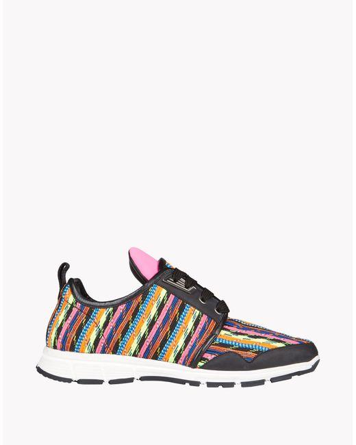 DSquared² | Multicolor Marte Run Sneakers | Lyst