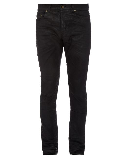 Find waxed black mens jeans at ShopStyle. Shop the latest collection of waxed black mens jeans from the most popular stores - all in one place.