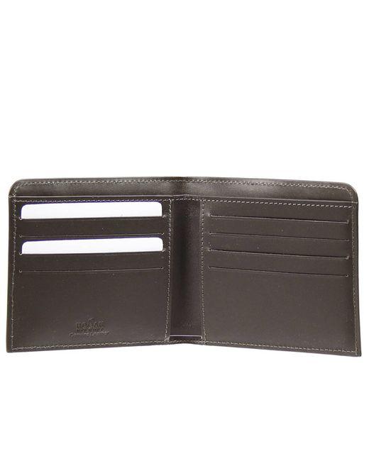Hogan | Brown Wallet for Men | Lyst