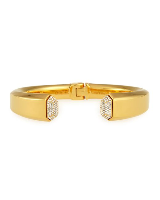 Vita Fede   Metallic Obsedia Crystal Bracelet   Lyst