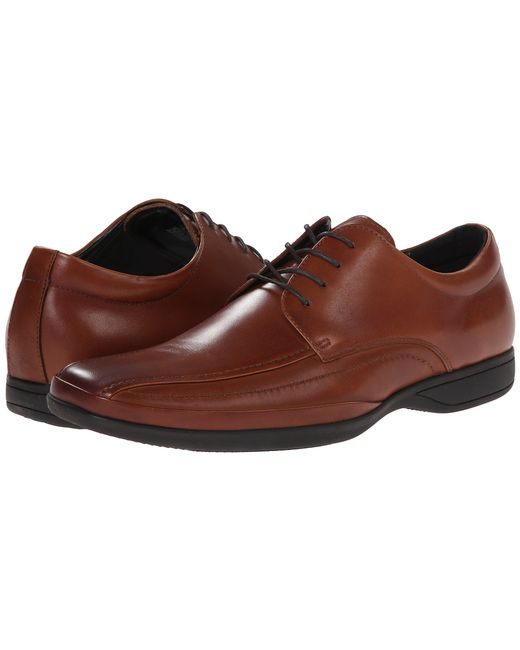 Kenneth Cole Reaction | Brown Bunch-a Fun for Men | Lyst