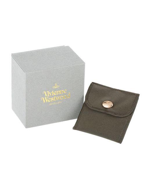 Vivienne Westwood | Metallic Jordan Earrings | Lyst
