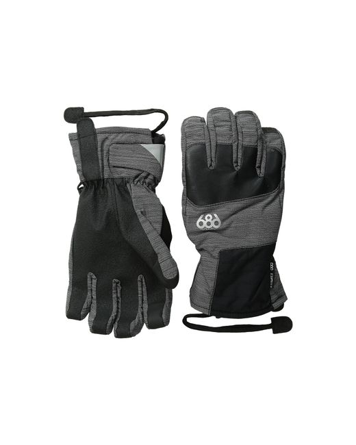 686 | Black Sammy Luebke Burner Glove for Men | Lyst