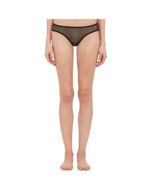 Eres | Black Bambin Bikini Briefs | Lyst