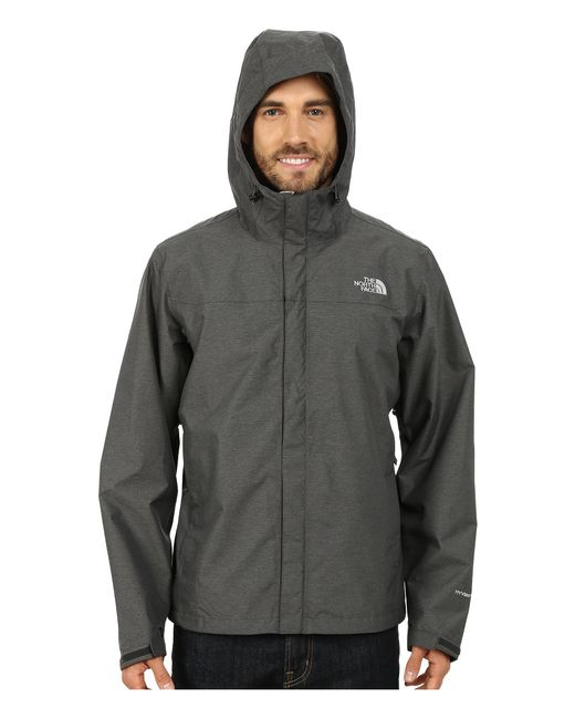 The North Face | Black Venture Jacket for Men | Lyst
