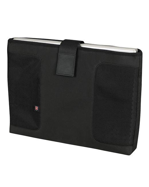 Victorinox | Black Division 13'' Vertical Laptop Brief for Men | Lyst