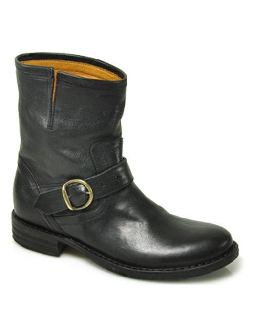 Fiorentini + Baker | Black 'eternity Elie' Boots | Lyst