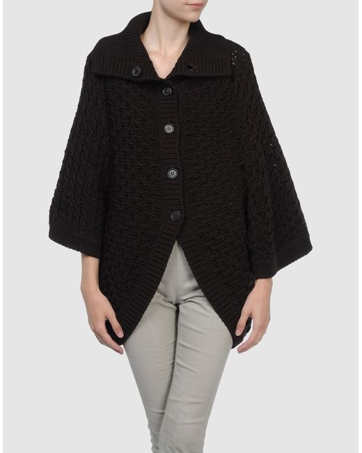 Jucca | Black Sweater | Lyst