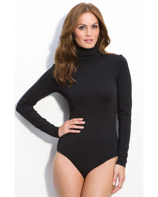 Find great deals on eBay for black bodysuit turtleneck. Shop with confidence.
