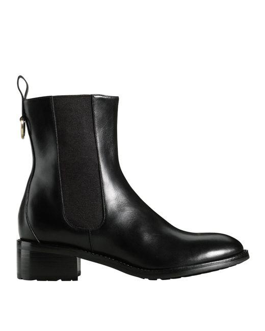 Cole Haan   Black Air Evan Short Waterproof Boots   Lyst