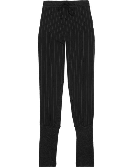 Y's Yohji Yamamoto | Black Casual Pants | Lyst