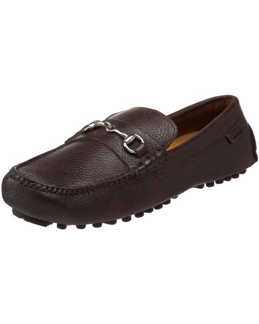 Cole Haan Grant Camp Moc Woven Driver Wide Width