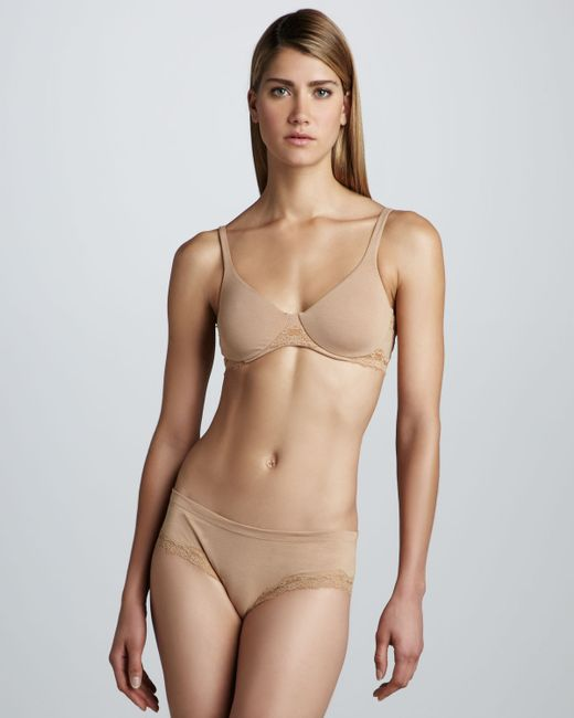 La Perla | Natural Update Full Underwire Bra | Lyst