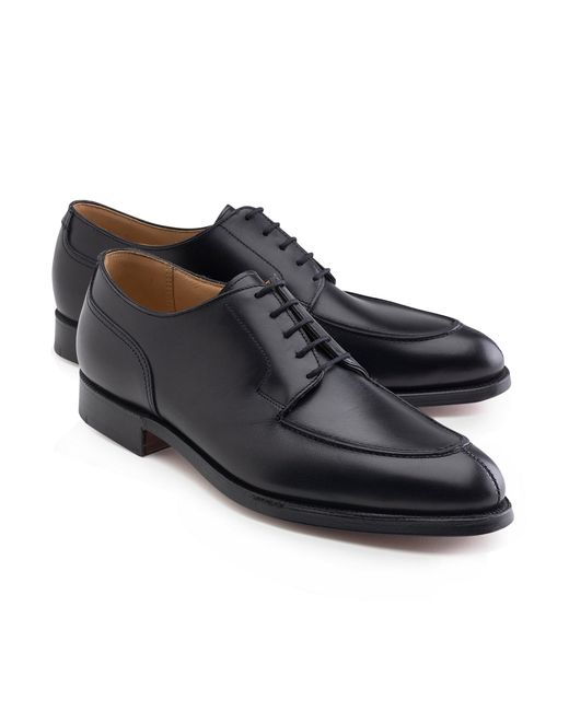 Brooks Brothers | Black Peal & Co.® Algonquin Split-toes for Men | Lyst