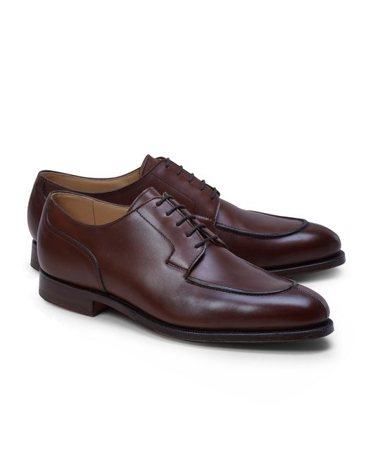 Brooks Brothers | Brown Peal & Co.® Algonquin Split-toes for Men | Lyst