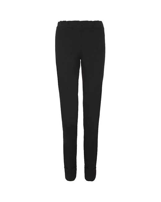 The Row | Black Stratton Jeggings | Lyst