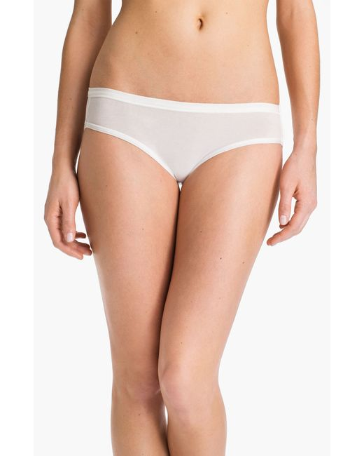 Wacoal | Brown B-smooth Brief | Lyst